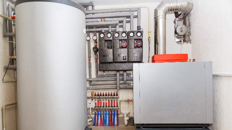 Boiler Systems | Hudson Valley, NY | ComfortMaster
